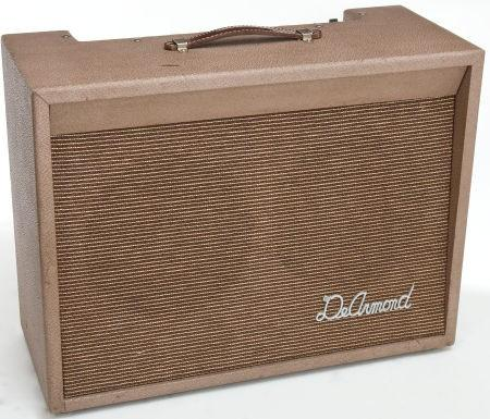 Want to buy: Vintage DeArmond R25t