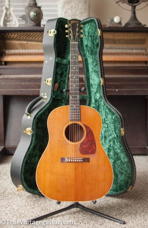 1947 Gibson J-50 Round Two-004