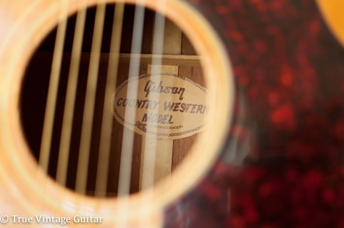 1957 Gibson Country Western-015