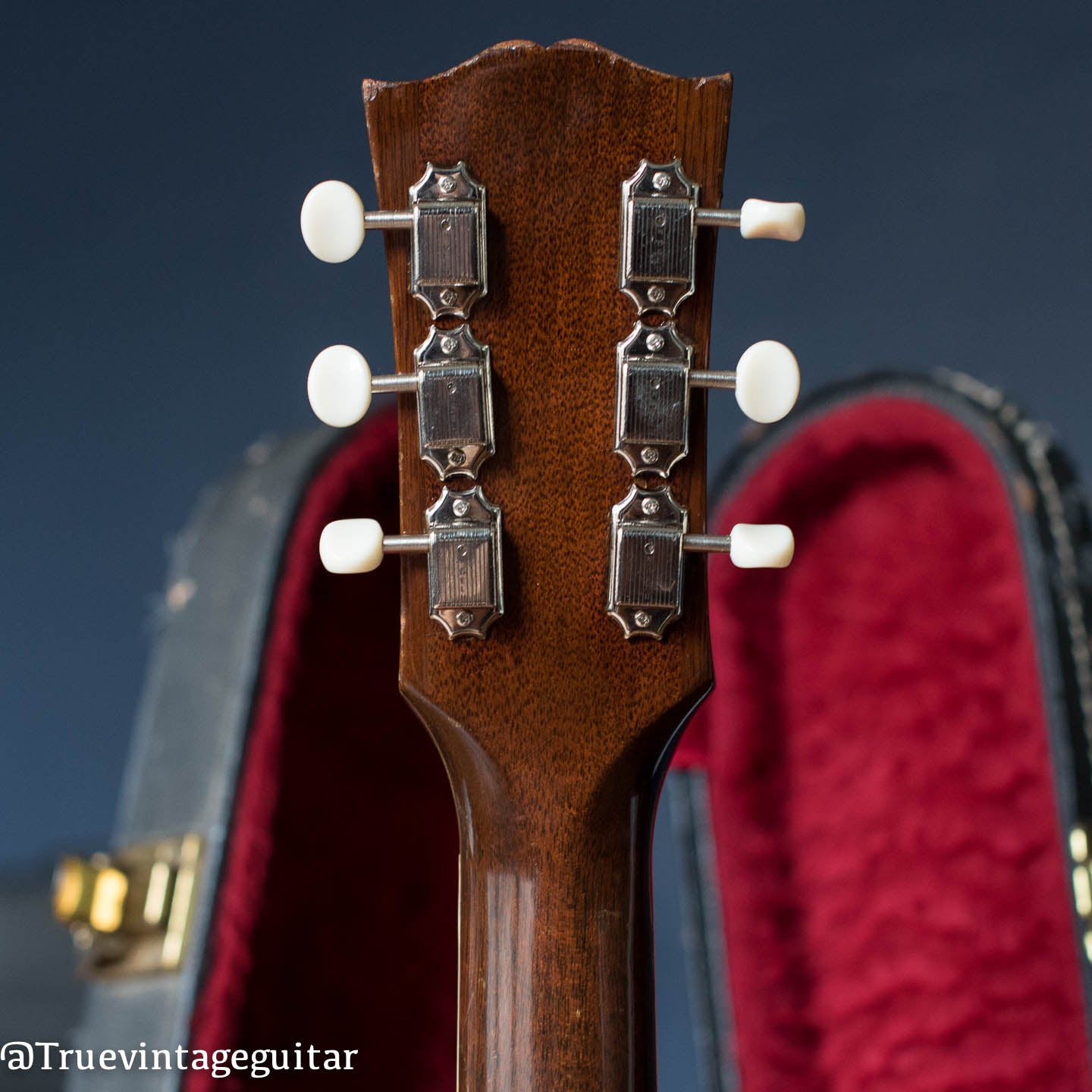 Gibson neck Mahogany 1960 no serial number