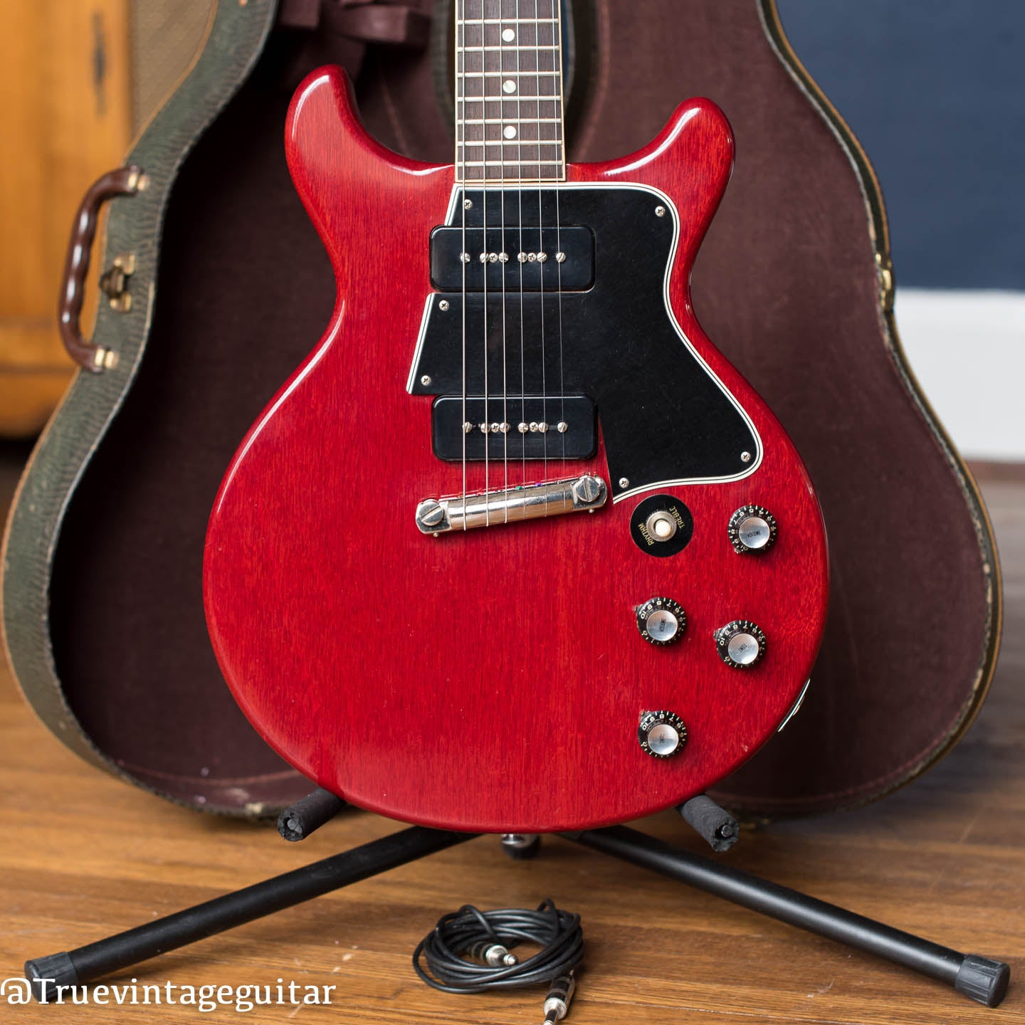 Gibson SG Special vintage electric guitar