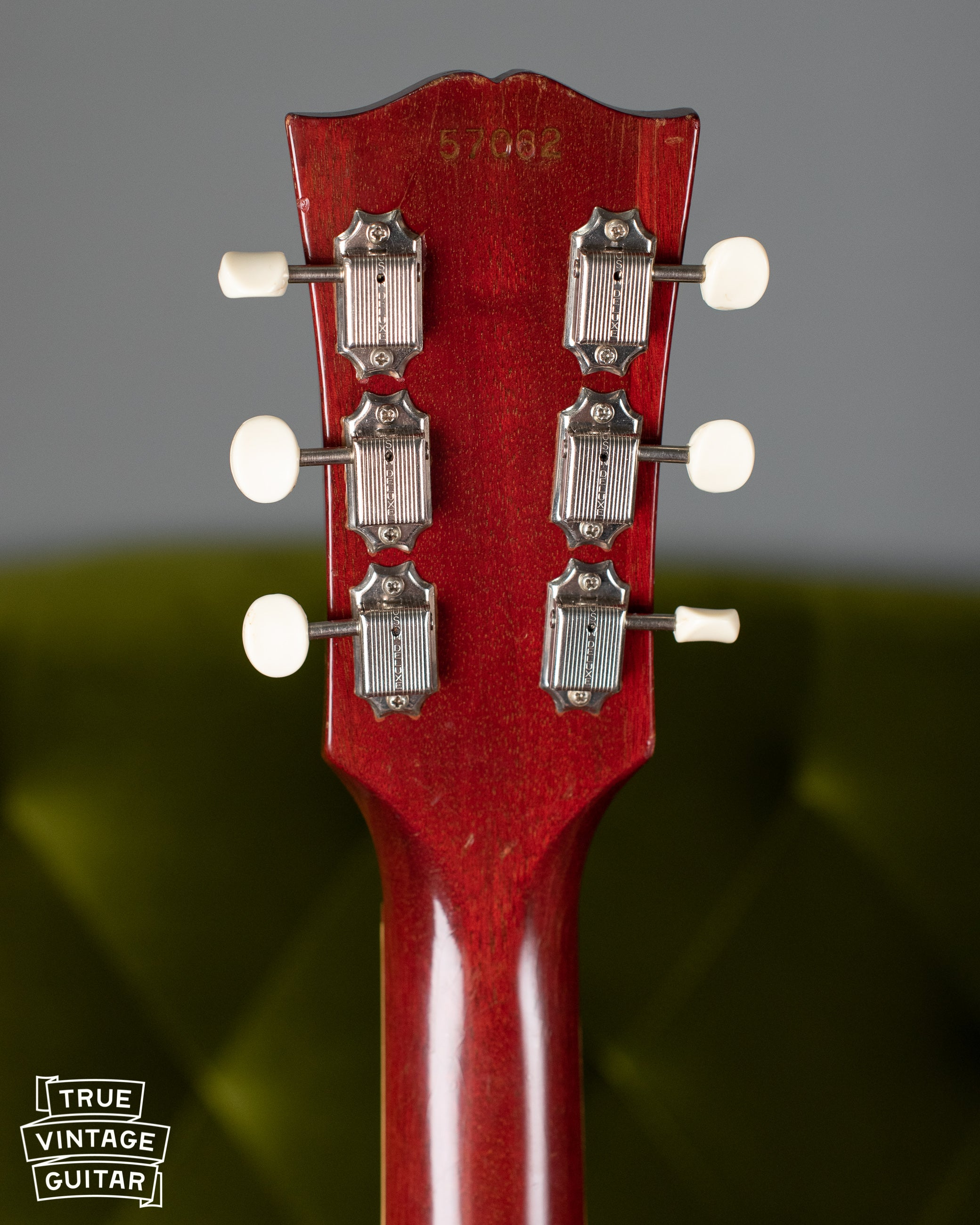 Sell 1960s Gibson guitar