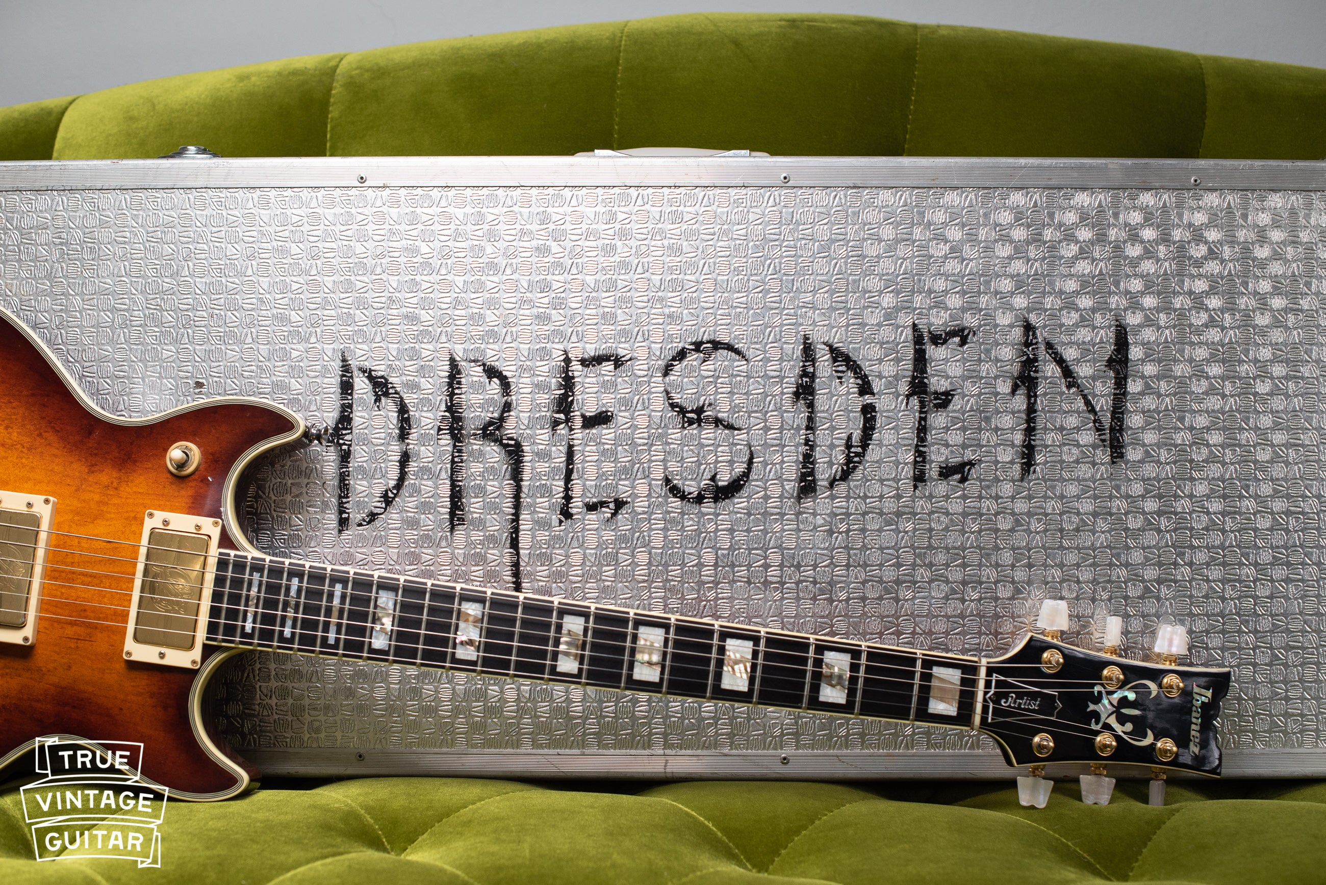 Dresden band name 1980s