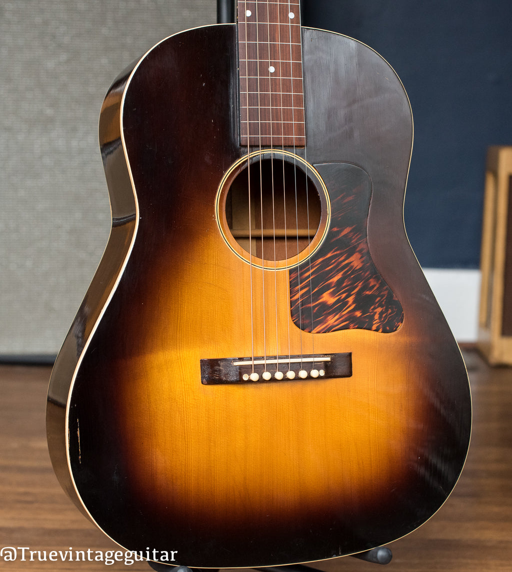 1937 Gibson Roy Smeck Stage Deluxe