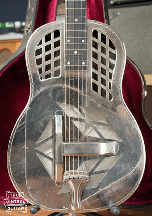 Vintage 1934 National Style 1(.5) resonator guitar