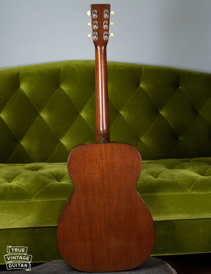 1943 Martin 00-18 guitar with case