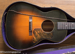 1943 Gibson L-00 Maple Rims