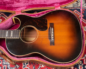 Vintage Gibson CF-100