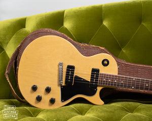 1956 Gibson Les Paul Special electric guitar
