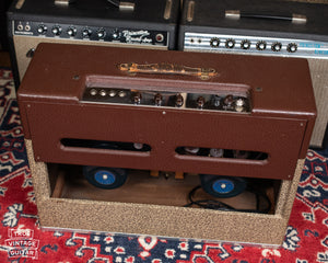 1957 Gibson GA-55 Guitar Amplifier