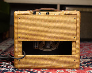 1957 Fender Champ Amp 5F1