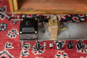 Output transformer tweed Deluxe