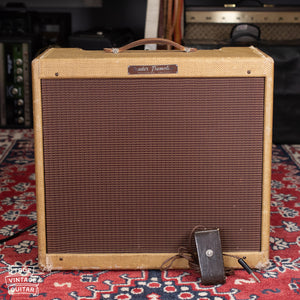 1950s Fender Tweed Tremolux