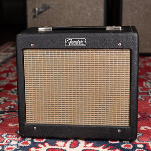 1959 Fender Champ Amp 5F1 Circuit