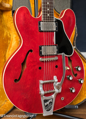 Where to sell Vintage Gibson ES-335