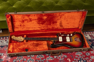 1962 Fender Jazzmaster original case