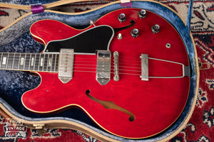 1962 Gibson ES-330 TDC with case