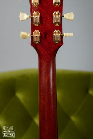 1965 Gibson Hummingbird guitar