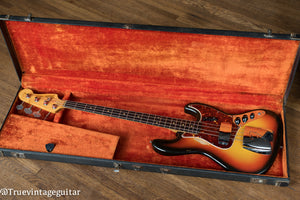 1965 Fender Jazz Bass