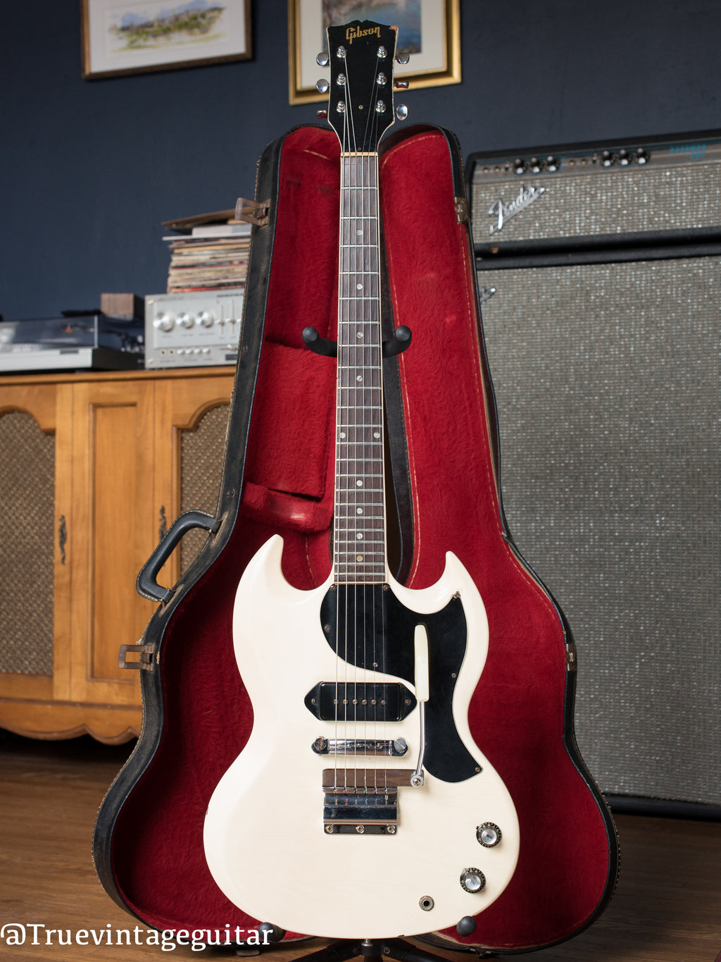 1967 Gibson SG TV (Junior)
