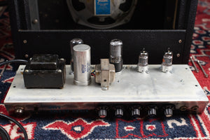Output transformer, power transformer, 1969 Fender Vibro Champ Amp guitar amplifier