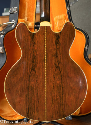 Gibson Crest Rosewood guitar