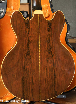 1970 Gibson Crest Gold