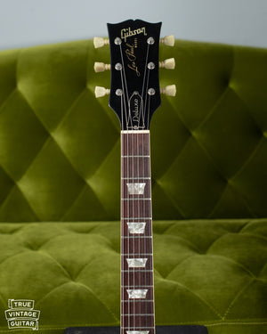 Les Paul Deluxe neck