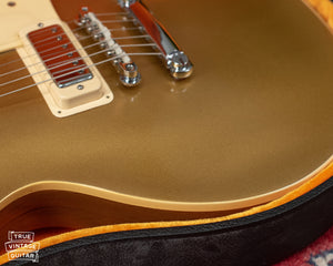 1971 Gibson Les Paul Deluxe Goldtop