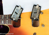 Patent number sticker humbucking pickups, Vintage 1972 Gibson ES-345 Stereo Sunburst