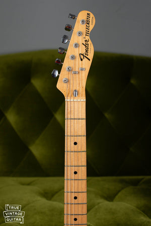 Fender guitar neck Telecaster Custom 1973
