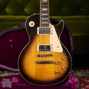 1974 Gibson Les Paul Standard electric guitar