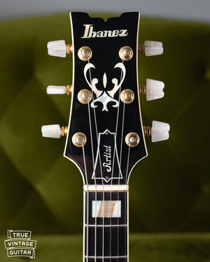 Where to sell vintage Ibanez guitars