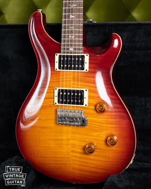 1996 Paul Reed Smith PRS Custom 24 electric guitar