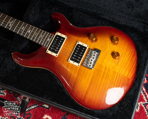 1996 Paul Reed Smith PRS Custom 24 electric guitar in original case