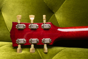 1965 Gibson SG Standard tuners