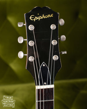 Epiphone short headstock 1963 Casino