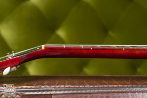 1959 Gibson Les Paul Junior Cherry Red with Stinger