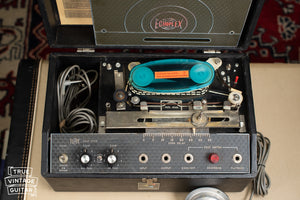Black top Maestro Echoplex EP-3 tape echo delay