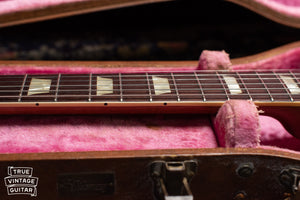 1955 Gibson Les Paul Model Factory Refinish 1969