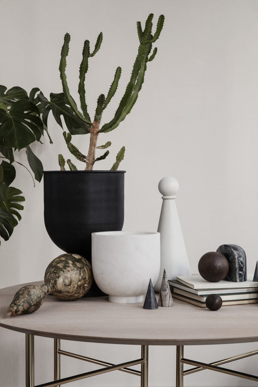 Ferm Living Timeglas Pot - Small