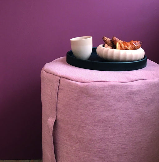 Skriver Collection APPEAL Beanbag/puf -koral-Designfund.dk