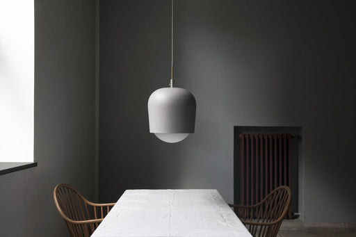 MUNK Collective BLIND lampe - soft grey-Designfund.dk