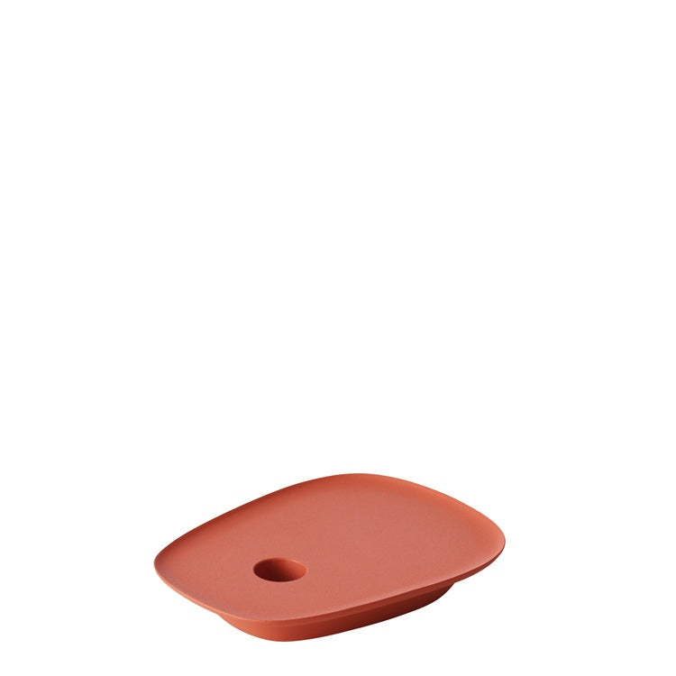 Muuto Float lysestage i orange