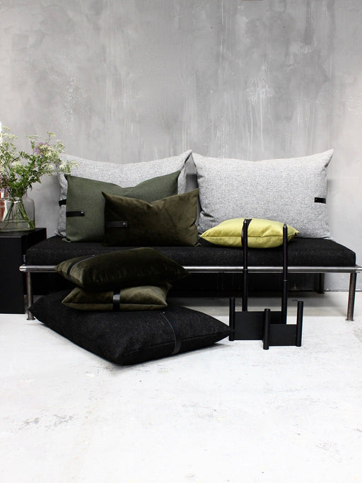 Louise Smærup Daybed - sort