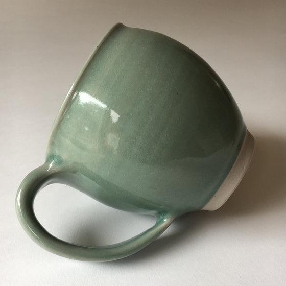 Custom Ceramic Coffee Mug
