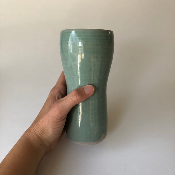 Custom Ceramic Pint
