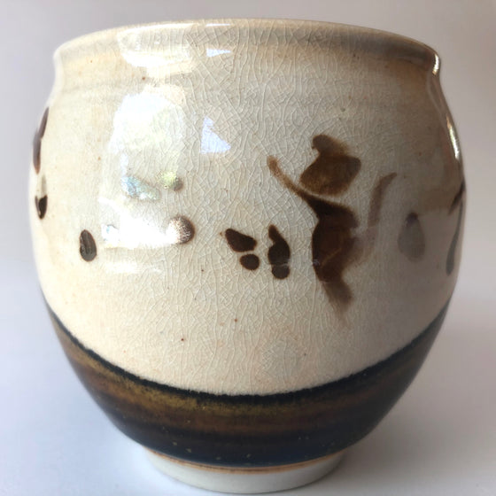 High Fired Stoneware Mug