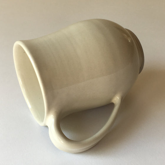 Handmade Pottery Coffee Mug