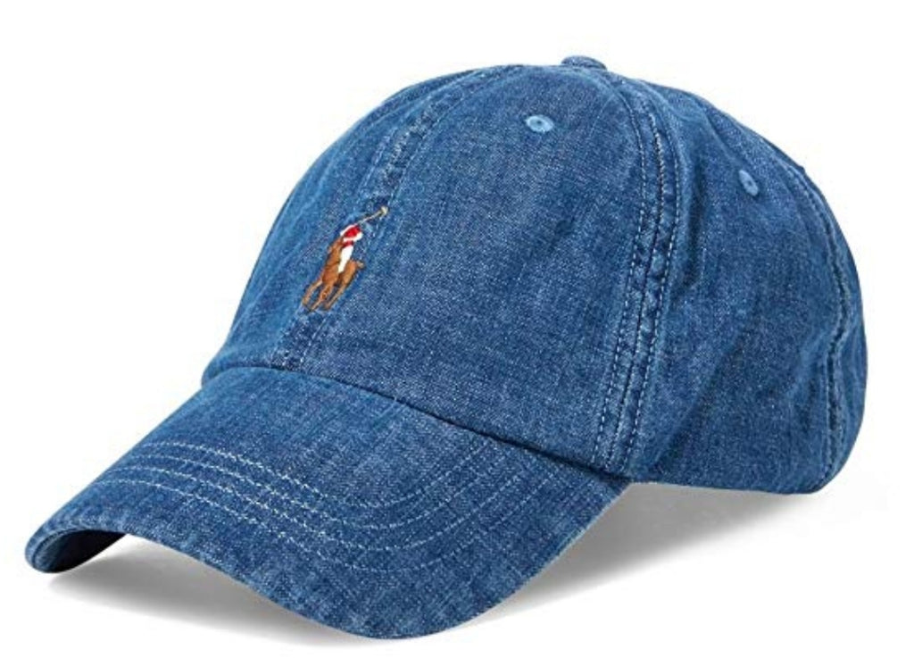 Polo Ralph Lauren Denim Hat